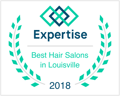 Expertise 2018 Best Hair Salons in Louisville